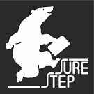 Новый логотип SureStep